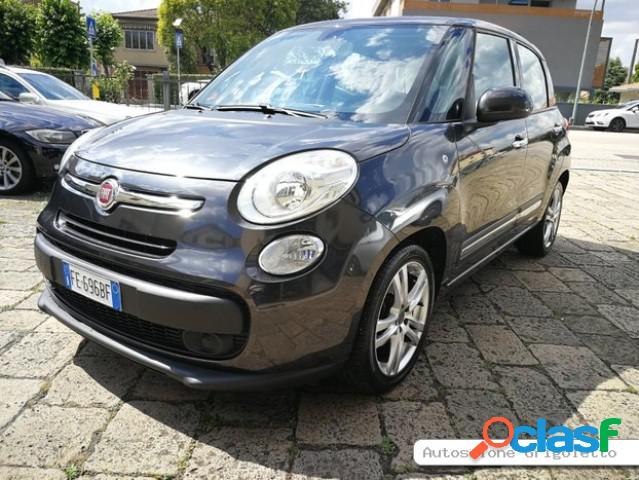FIAT 500L diesel in vendita a Mira (Venezia)