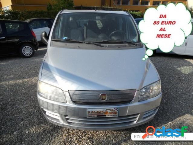 FIAT Multipla diesel in vendita a Amelia (Terni)