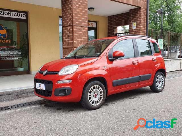 FIAT Panda benzina in vendita a Cologno Monzese (Milano)