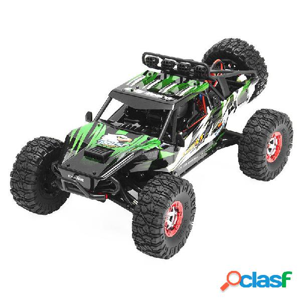 Feiyue FY07 1:12 2.4G 4WD 35KM / H RC Off Road camion
