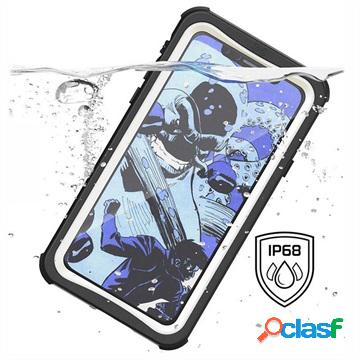Ghostek Nautical Custodia impermeabile per iPhone X / iPhone