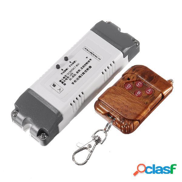 LCWSS-2-D5RF 433MHz Ewelink Voice Control APP cellulare