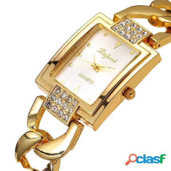 LVPAI P031 Classic Orologio da polso da donna design al