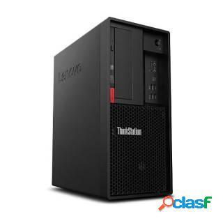 Lenovo ThinkStation P330 Intel Core i7-8700K 16GB Intel UHD