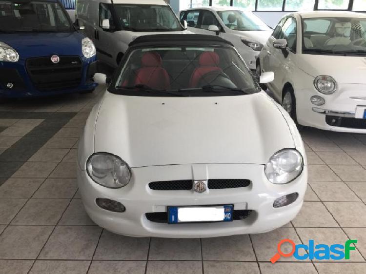 MG TF benzina in vendita a Marano sul Panaro (Modena)