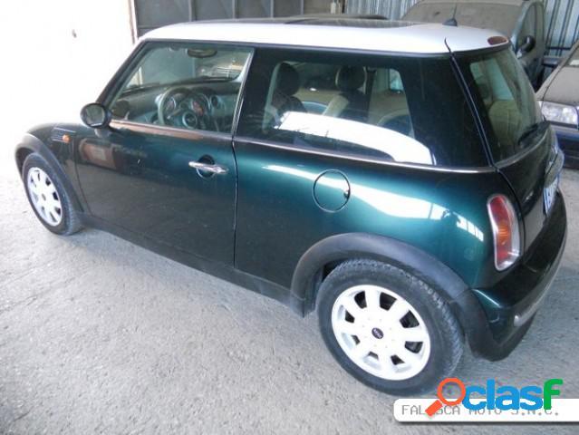 MINI Mini 2ª serie benzina in vendita a Amelia (Terni)