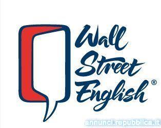 Promoter con la Wall Street English! LI