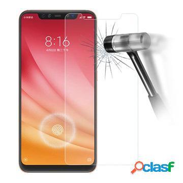 Proteggi Schermo in Vetro Temperato per Xiaomi Mi 8 Pro