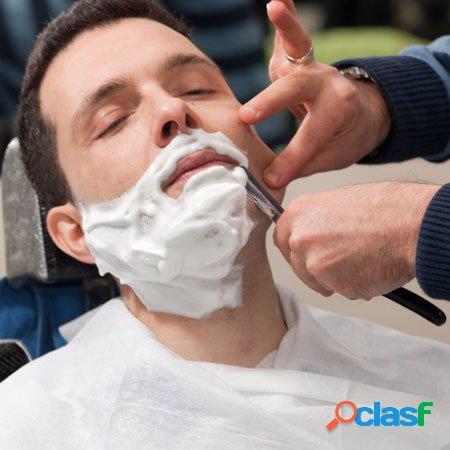 Rasoio classico da barbiere