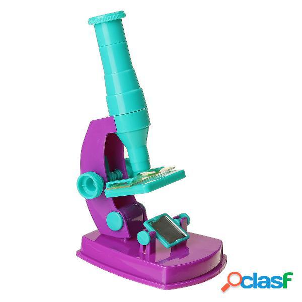 Regalo educativo di attività di scienza del giocattolo
