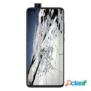Riparazione del Display LCD e del Touch Screen del Xiaomi Mi