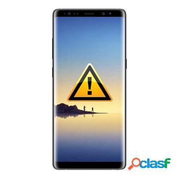 Riparazione della Fotocamera del Samsung Galaxy Note 8