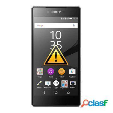 Riparazione della Fotocamera del Sony Xperia Z5 Premium Dual