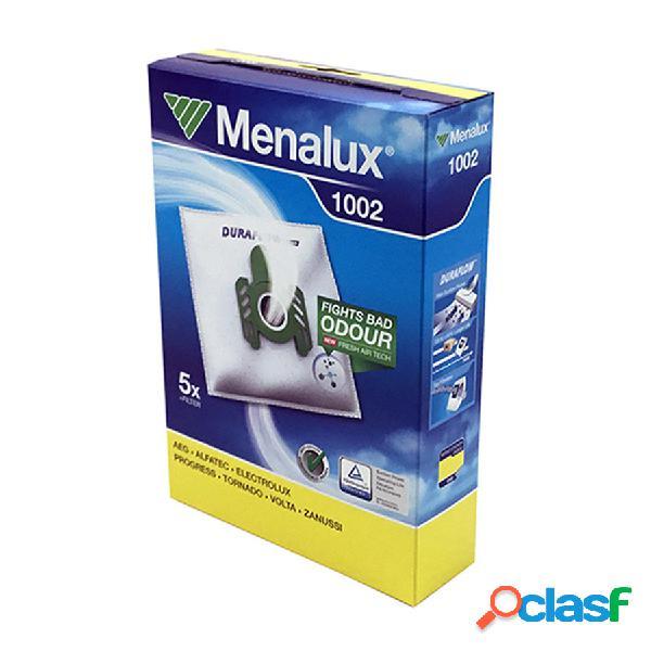 Sacchetto aspirapolvere electrolux menalux 9001961367