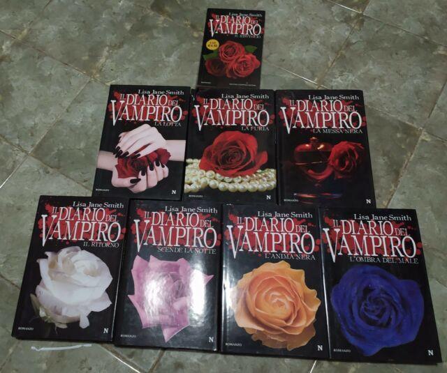 Saga Il Diario del Vampiro