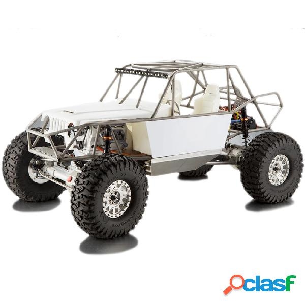 TFL C1805 Kit non assemblato 1/8 4WD Rc Car Crawler Case 2