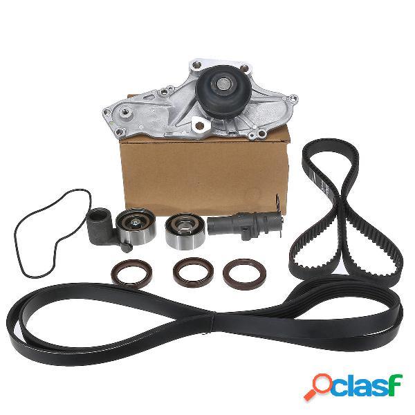 Timing Cintura Kit con pompa dellacqua per Accord Acura CL