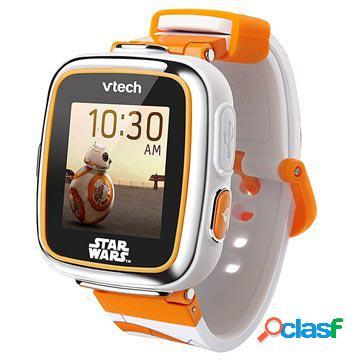 Vtech Kidizoom Star Wars BB-8 Smartwatch - Bianco /