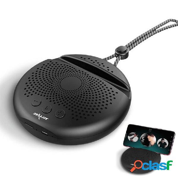 ZEALOT S24 Mini Altoparlante wireless bluetooth 5.0