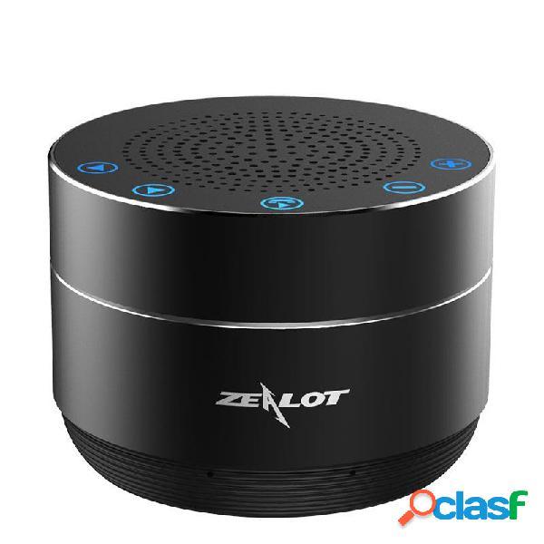 Zealot S19 Mini portatile Wireless Bluetooth Altoparlante