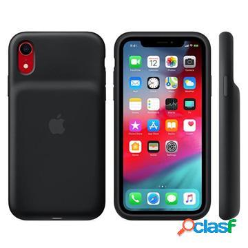 iPhone XR Apple Smart Battery Case MU7M2ZM/A - Black