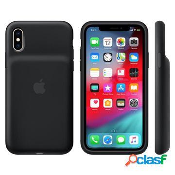 iPhone XS Apple Smart Battery Case MRXK2ZM/A - Black
