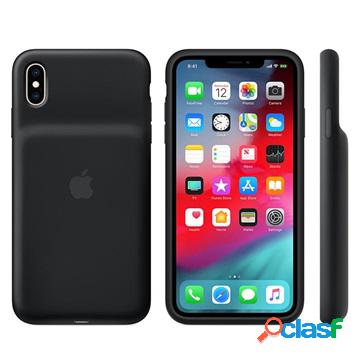 iPhone XS Max Apple Smart Battery Case MRXQ2ZM/A - Black