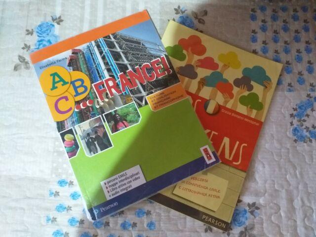 Libro di testo ABC FRANCE ISBN