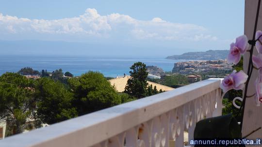 Appartamento panoramico Tropea