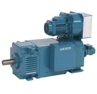 Riparazione e assistenza motori in corrente continua- elettr