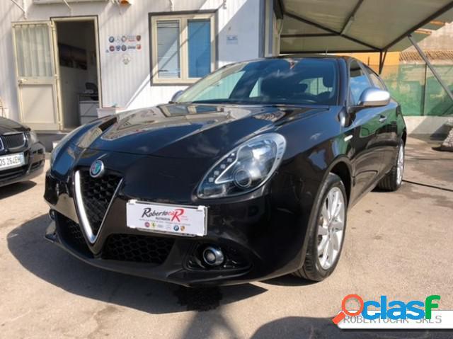 ALFA ROMEO Giulietta diesel in vendita a Marsala (Trapani)