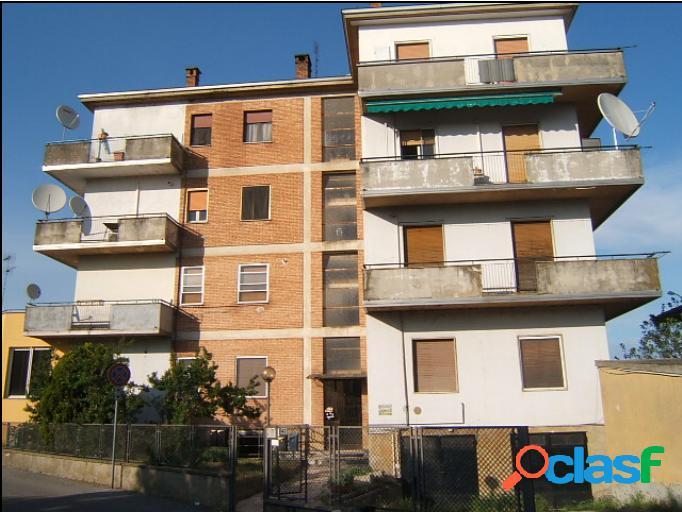Appartamento all'asta Via De Gasperi 42 Belgioioso