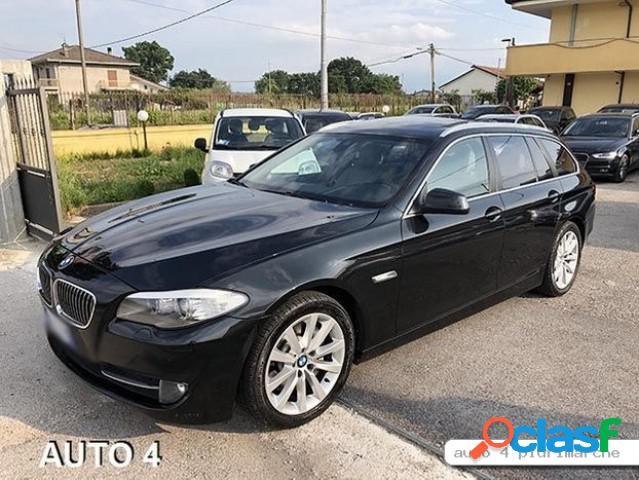 BMW Serie 5 diesel in vendita a Roccasecca (Frosinone)
