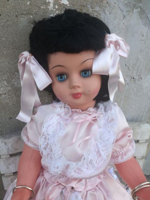 Bambola vecchia