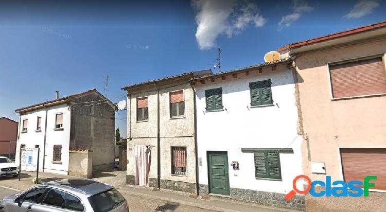 Casa all'asta in Via Veneto 38, S. C. e Bissone