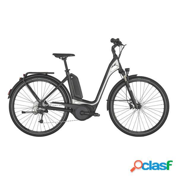 City bike elettrica Bergamont E-ville Edition (Colore: