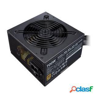 Cooler Master MWE 700W V2 80+ Bronze PFC Attivo ATX