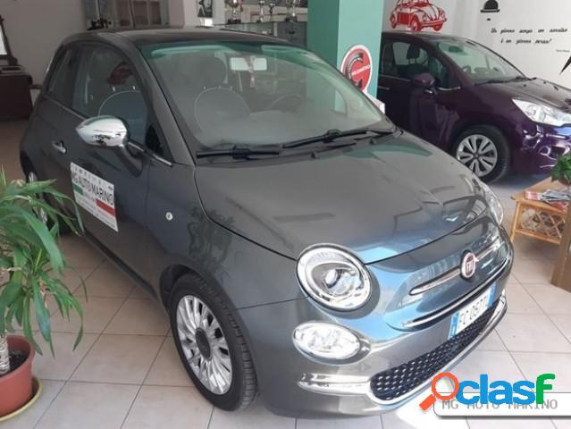FIAT 500 diesel in vendita a Serradifalco (Caltanissetta)