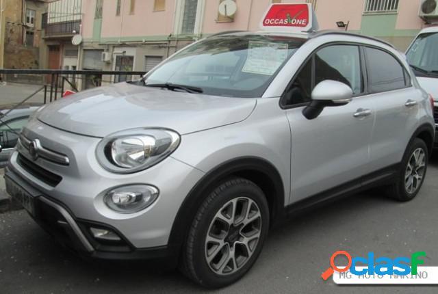 FIAT 500X diesel in vendita a Serradifalco (Caltanissetta)