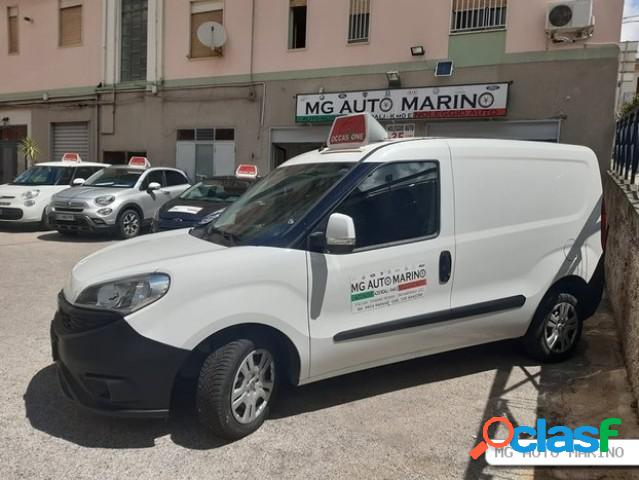 FIAT Doblò diesel in vendita a Serradifalco (Caltanissetta)
