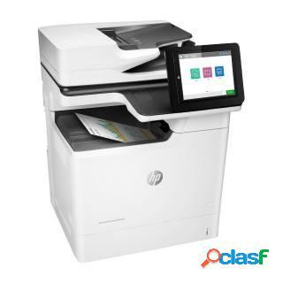 HP Color LaserJet Enterprise MFP M681dh, Laser, Stampa a