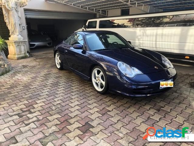PORSCHE 911 Coupè benzina in vendita a Saviano (Napoli)