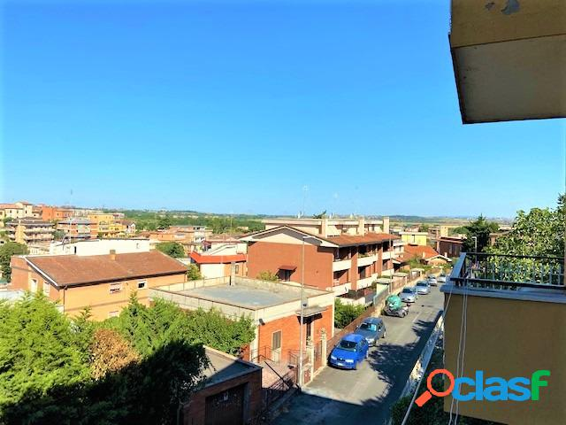 Vitinia - Appartamento 4 locali € 320.000 T406