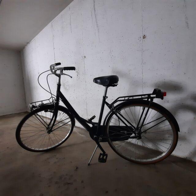 Bicicletta usata mod. holland