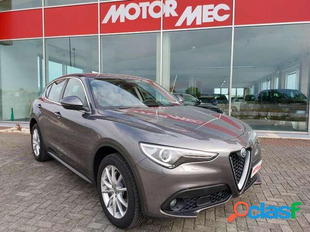 ALFA ROMEO Stelvio diesel in vendita a Altivole (Treviso)