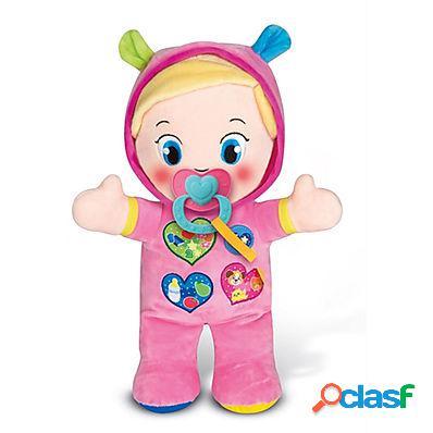 Clementoni Alice La Mia Prima Bambola