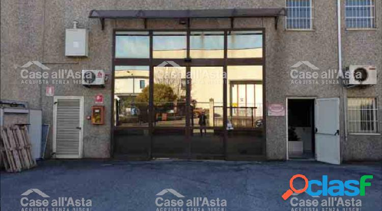 Collebeato (BS) Via De Gasperi 3