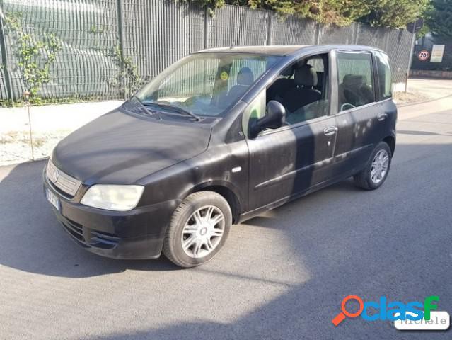 FIAT Multipla diesel in vendita a Roma (Roma)