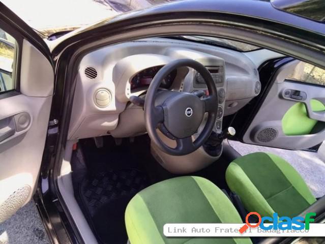 FIAT Panda benzina in vendita a Villabate (Palermo)
