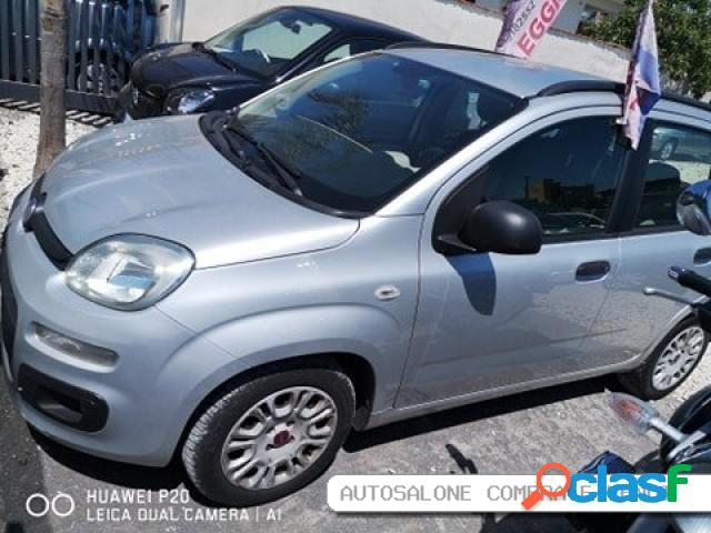 FIAT Panda diesel in vendita a Catania (Catania)